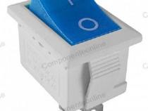 Intrerupator simplu, ON-OFF, 6A, 250V, 2 pozitii - 120345