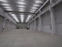 Spatiu industrial 1500 mp Alba Iulia zona industrial