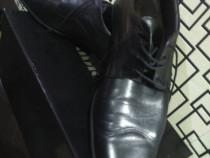 Pantofi piele naturala Fabio Lenzzi