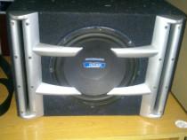 Boxa audio bass auto 250w etc.