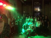 Inchiriez spatiu petreceri adolescenti - centru istoric