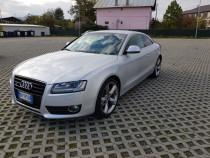 Audi A5 quattro motor 3.0 diesel 240 CP an 2009 6+1 trepte