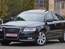 Audi A6, automat, 2011, xenon, navi, trapa, piele, etc