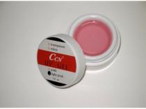 Gel de unghii uv ccn light pink 15ml