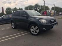 Toyota rav-4 diesel inmatriculata recent