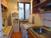 Floreasca - Dorobanti apartament 2 camere stradal et 1/3