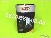 Onex pompa de drenaj cu tocator din inox 3150w straus
