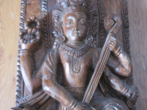 Saraswati zeita hindusa