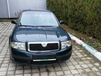 Skoda Superb 1.9 TDI 130 cp diesel