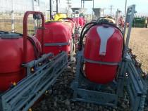 Erbicidator 300 litri cu lance de 10 metri purtat