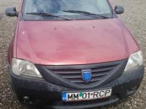 Dacia logan variante schimb cu ceva cabrio