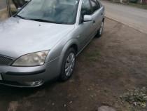 Ford Mondeo 2004 schimb cu duba