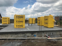 Constructii case la cheie pe structura lemn sau zidarie 2020
