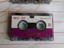 Microcassette reportofon, robot telefonic 2 Buc MC-30.