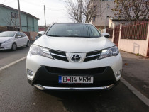 Toyota Rav 4 IV 2.2 D4D Automatic Limited Edition