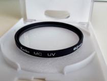 Filtru UV Kenko Digital MC - 62 mm