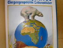 Kosmos-Dr. Kurt Stoericke-Intre Pol si Ecuator-1926-Almahah