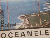 Oceanele si marile Terrei de Ioan Stancescu