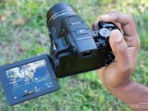 Nikon coolpix p 610,knou cu accesorii,ramburs
