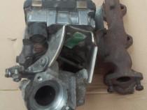 Turbina turbosuflanta bmw 163 cp