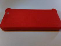 Husa flip HTC One E8 – carcasa protectie telefon, tip portof