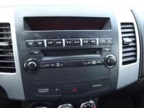 Radio CD MP3 Mitsubishi Outlander 2006-2013 Lancer Display