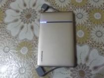 Baterie externa 3000mah silver crest