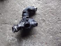 Clapeta Acceleratie Mazda 3 1.6tdci Ford Focus 2 1.6tdci