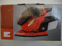 Einhell RT-OS 13KIT, Germania, putere 130 W, slefuitor, 1200