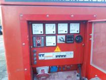 Generator Himoinsa 45 KVA