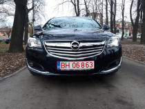 Opel Insignia 2014 Sports Tourer 2.0 CDTI EcoFlex