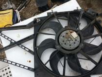 Electroventilator radiator racire opel astra g gm 24431825