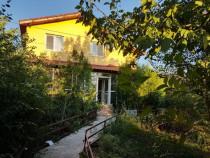 Casa/ vila Balotesti