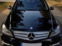 Mercedes clasa c 200