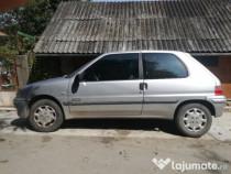 Peugeot 106 haion