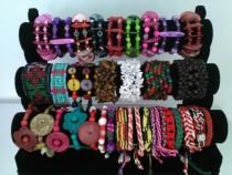 Bijuterii, accesorii, cadouri, decoratiuni
