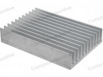 Radiator aluminiu, 180x124x35mm - 006236