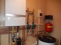 Reparatii, montaj si autorizatii iscir centrale termice