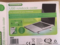 Cooler (racitor) Laptop usb