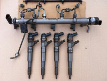 Injectoare BMW E60 520 E46, E87 120, E90 320, X3, X5