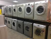 Masini de spalat si frigidere diferite branduri