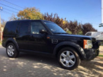 Piese land rover discovery 3