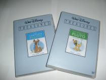 Desene Animate PLUTO Walt Disney  DVD