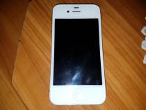 Iphone 4s 16 gb codat retea straina