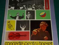 Cum să înțelegem muzica*concerte pentru tineret/leonard bern