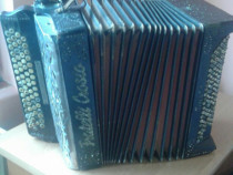 Instrument muzical armonica