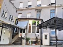 Vila Calea Plevnei, Cismigiu, 23 camere, S+P+2+Pod, 600mp