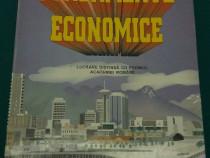 Fundamente economice / ștefan gheorghe/ 1999