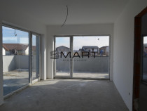 Apartament 2 camere 44 mp utili zona Calea Cisnadiei
