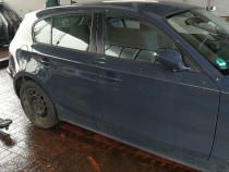 Usa BMW E87 seria 1 usi fata spate stanga dreapta BMW E87